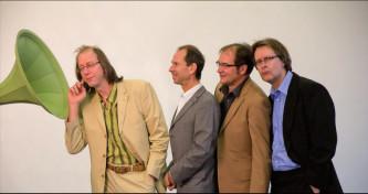 Grammophon, Lutzeier, Band
