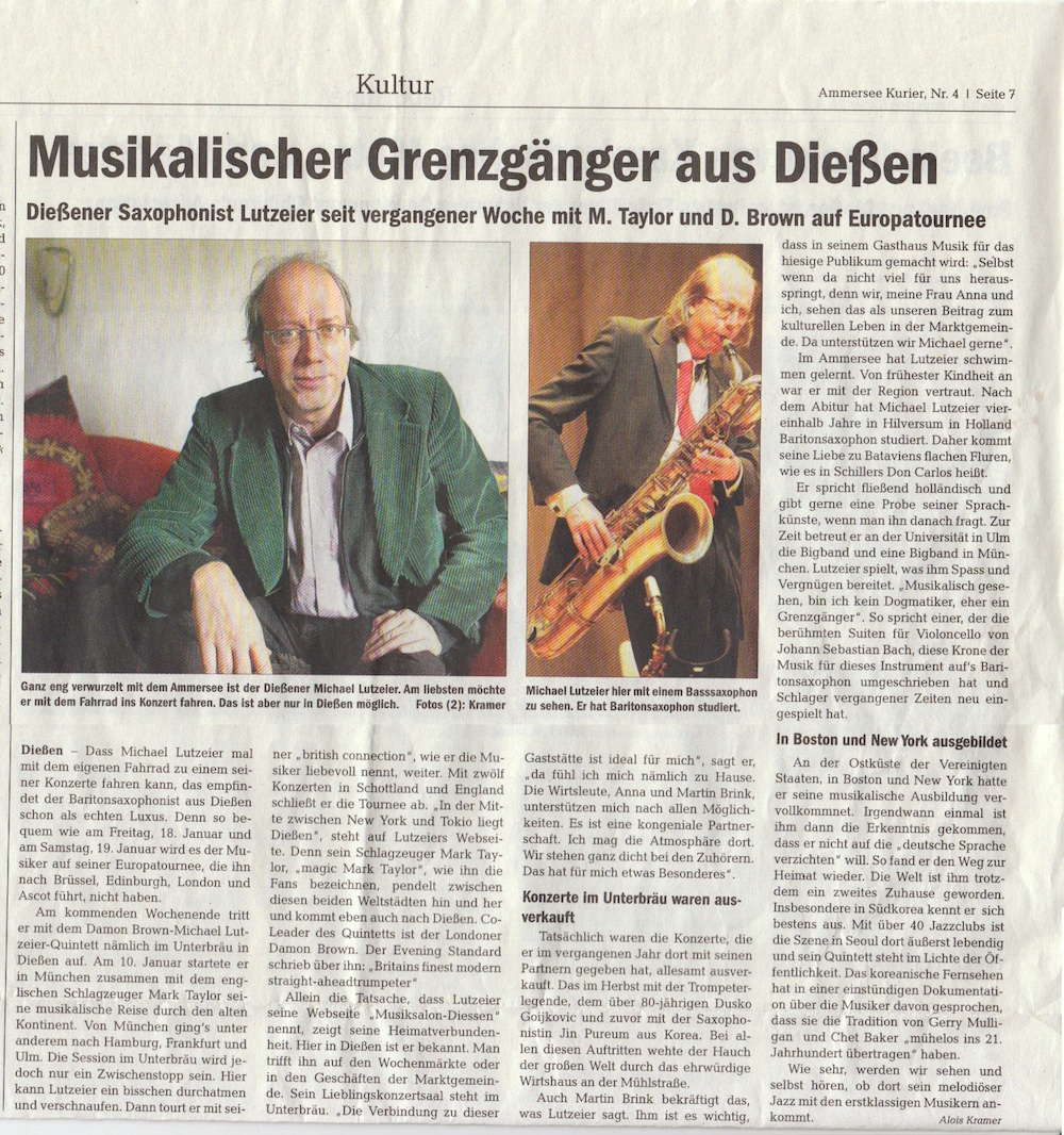 Ammersee Kurier Nr.4/2013