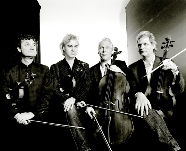 Modern String Quartet