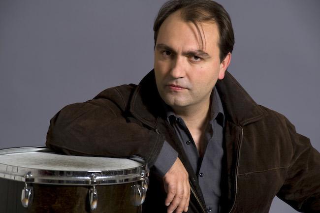 Patrick Manzecchi